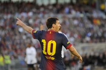 Barcelona vs Manchester United - thephoto.se/ Rodrigo Rivas Ruiz