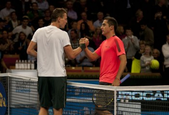 IF Stockholm Open 2012Kungliga Tennishallen