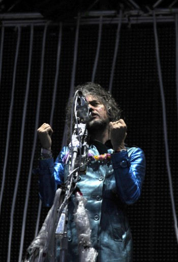 The Flaming Lips - thephoto.se/Rodrigo Rivas Ruiz