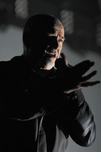Peter Gabriel - thephoto.se/ Rodrigo Rivas Ruiz