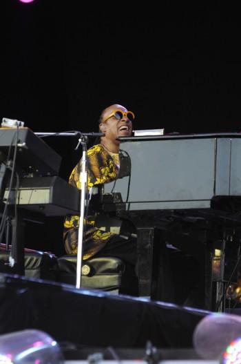 Stevie Wonder - thephoto.se/Rodrigo Rivas Ruiz