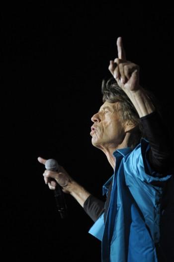 The Rolling Stones - thephoto.se/Rodrigo Rivas Ruiz