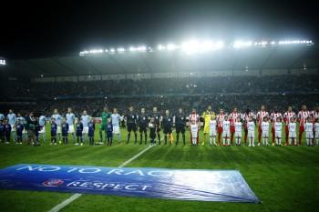 Malmö vs Olympiacos - thephoto.se/ Rodrigo Rivas Ruiz