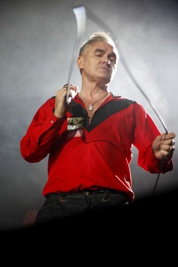Morrissey - thephoto.se/ Rodrigo Rivas Ruiz