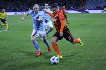 Malmö FF vs Shakhtar Donetsk - thephoto.se/Rodrigo Rivas Ruiz