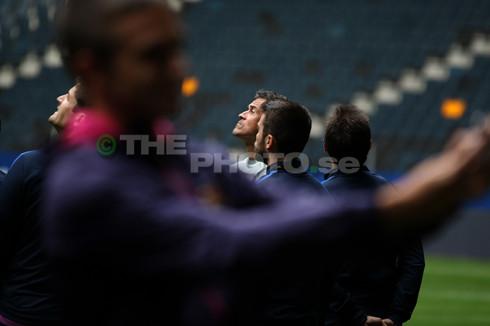 1Barca vs Leicester - thephoto.se/Rodrigo Rivas Ruiz