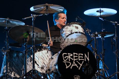 Green Day - thephoto.se/ Rodrigo Rivas Ruiz