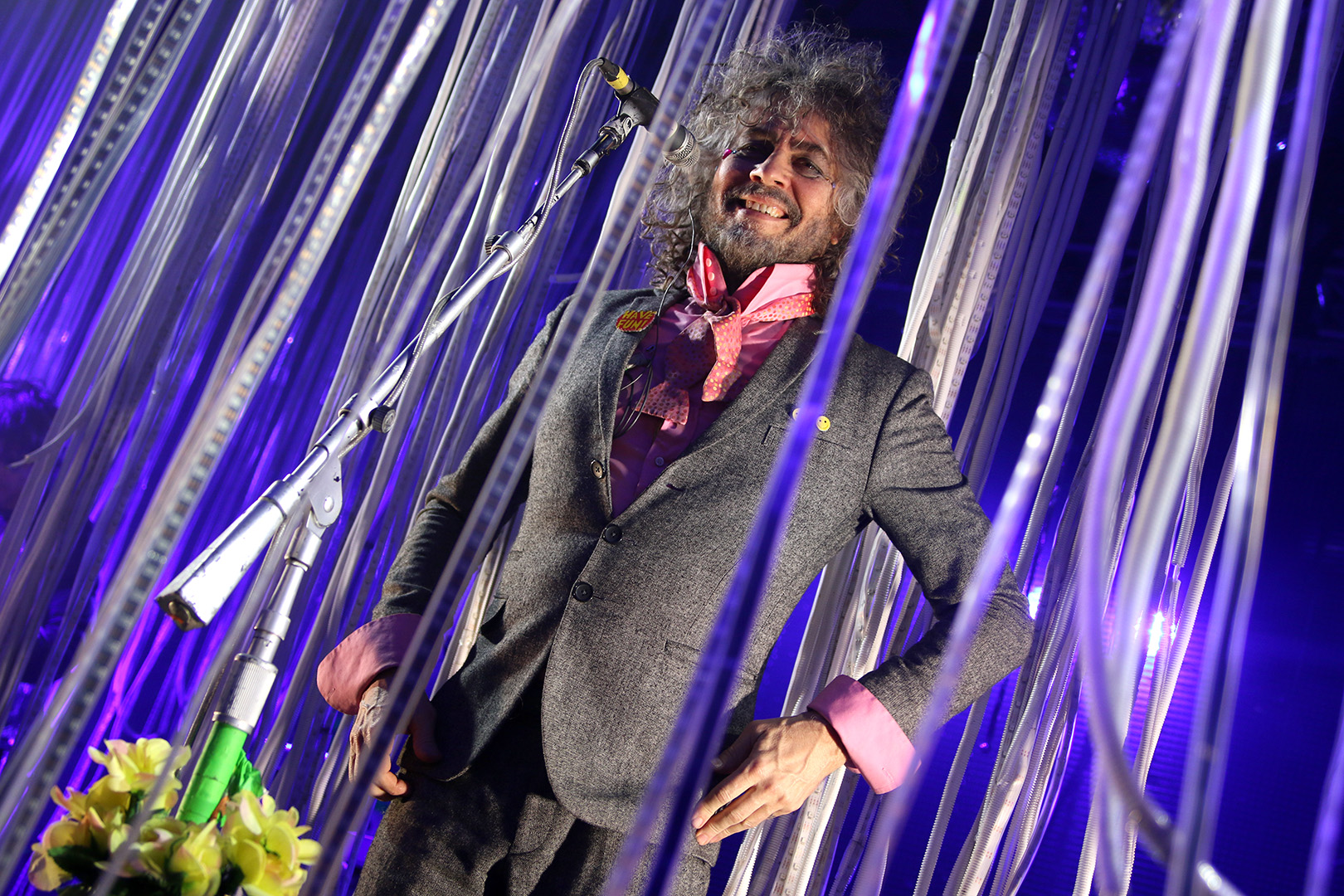 The Flaming Lips - thephoto.se/ Rodrigo Rivas Ruiz