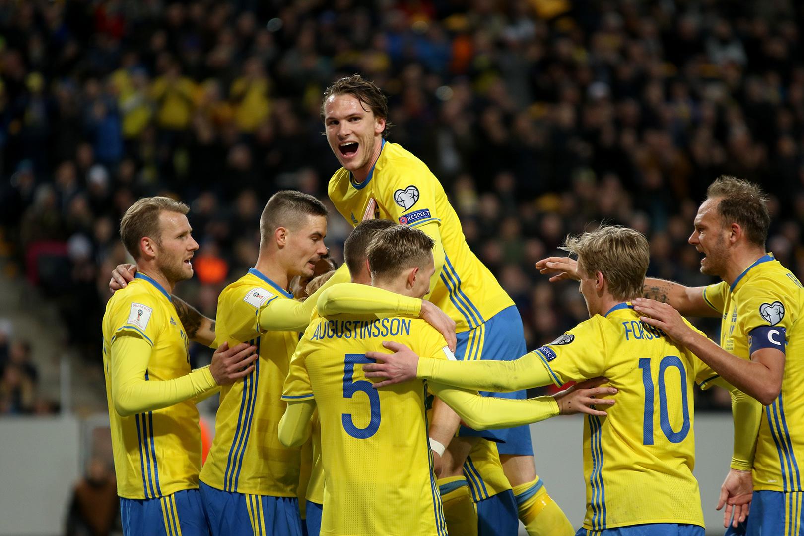 Sweden vs Belarus - thephoto.se/Rodrigo Rivas Ruiz