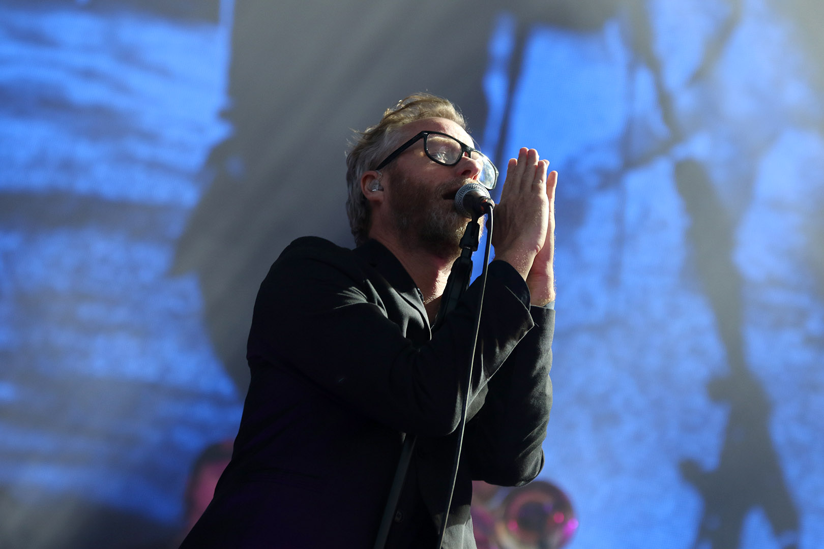 The National - Rodrigo Rivas Ruiz